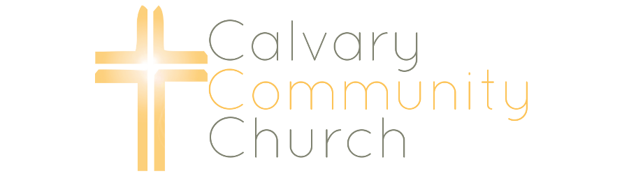 Calvary Community Church